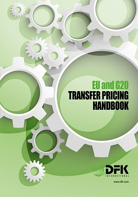 DFK International Transfer Pricing Handbook